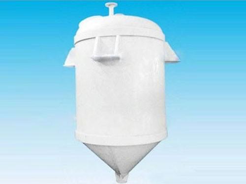 聚丙烯列管式降膜吸收器